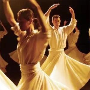 《葛吉夫律动》神圣舞蹈